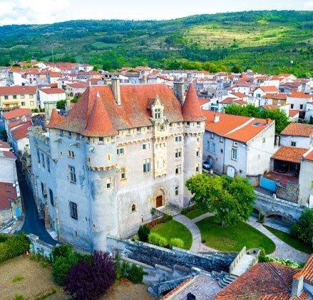 Ville Saint-Amant-Tallende