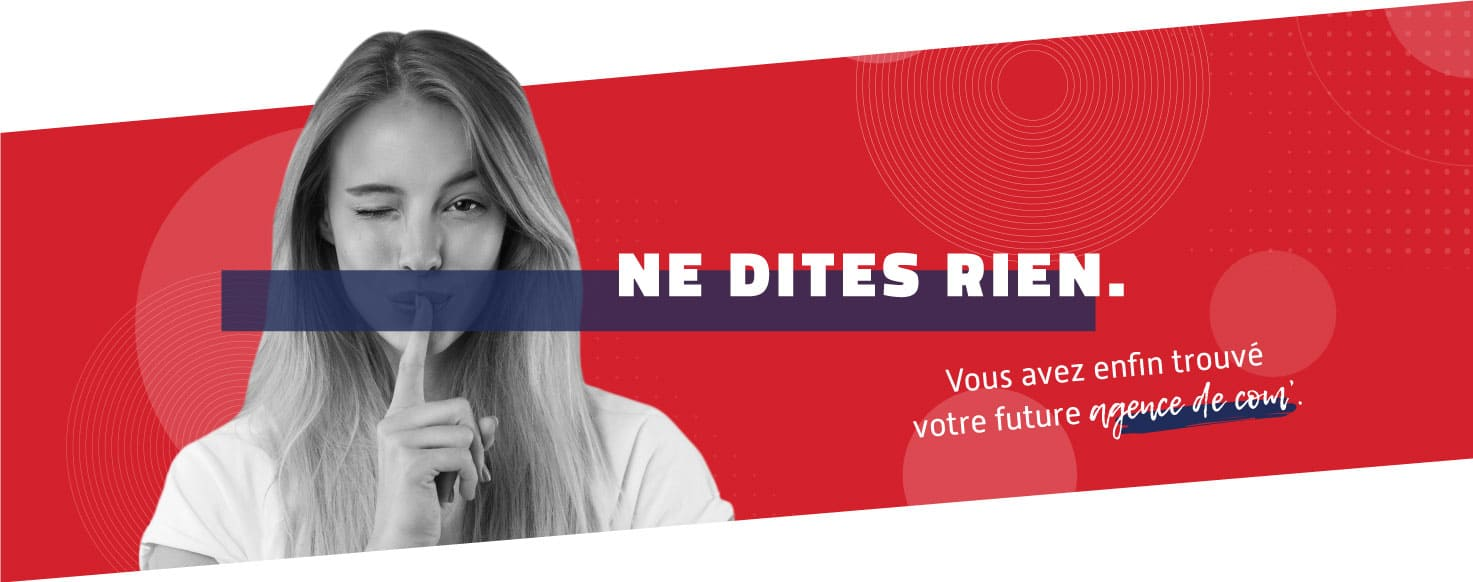 Agence de communication Lyonnaise